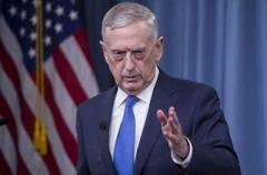 Пентагон готов провести с Москвой переговоры на высшем уровне