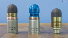 В Украине началось серийное производство боеприпасов по стандартам НАТО