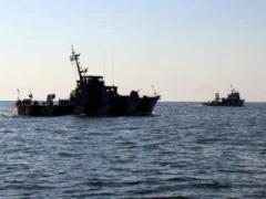 В Киеве предложили заминировать Азовское море. ВИДЕО