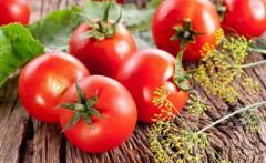 Если вы любите есть помидоры, то эта информация для вас