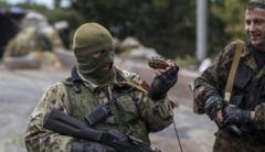 """Террористы расплачиваются за атаки на ВСУ вблизи Светлодарска: два """"200-х"""" и пятеро раненых"""
