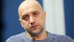 Прилепин сообщил, что в полке «Азов» воюют «русские нацисты»