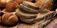 На Донетчине дорожает хлеб и хлебобулочные изделия