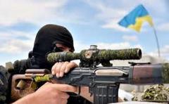 """Очистил территорию: стало известно об успешной """"работе"""" украинского снайпера по врагу на Донбассе"""