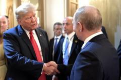 Словацкий политолог рассказал, как Украина пыталась купить поддержку США