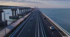 «Трещит по швам»: жители полуострова рассказали, что Крымский мост может скоро рухнуть