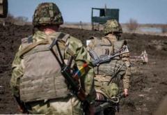"""СБУ задержала предателя в рядах украинской армии, который передавал информацию в """"ДНР"""""""
