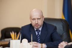 Турчинов: Россия готовит масштабную провокацию
