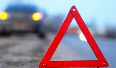 В России в ДТП погибли шестеро жителей Ровеньков