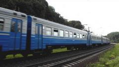 В Дружковке пенсионерка погибла под колесами поезда