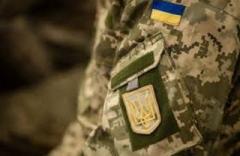 На Донбассе пропал украинский военный