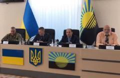Войны на Донбассе не будет, – командующий ООС