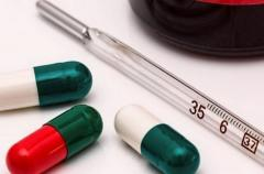 Які ліки заборонили в Україні: повний список