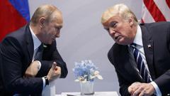 Стало известно, что Путин предложил Трампу по вопросу ядерного оружия