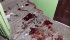 В Харцызске подросток нашел боеприпас и подорвался на нем