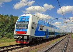 """""""Укрзализныця"""" планирует поделить поезда на три класса"""