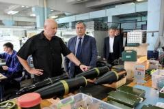 Москва нервничает: Турчинов напомнил РФ о новом оружии Украины, пробивающем метровую броню