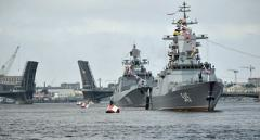 Украина может остаться без Азовского моря