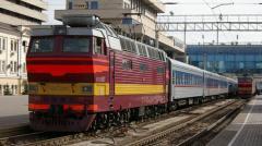Россия планирует запустить в Крым 11 поездов