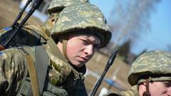 В зоне ООС уничтожен опорный пункт боевиков в районе Желобка
