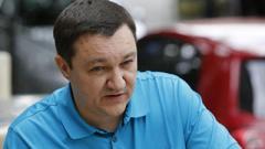 Боевики «ЛНР» начали «охоту» на украинских патриотов