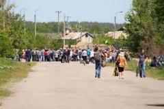 На Донбассе люди рассказали, сколько тратят денег при пересечении КПВВ