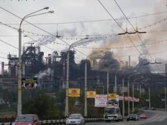 Мариуполь возглавил список самых экологически грязных городов Украины