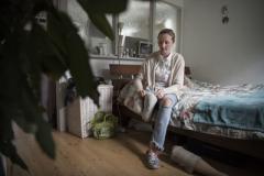 Пусть едет в Украину: оставшуюся без ноги из-за теракта в Стокгольме украинку выгоняют из Швеции