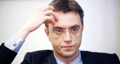 Омелян о прекращении железнодорожного сообщения с Россией: «Дружбы нет и не было»