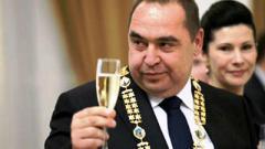 Стало известно, каким «бизнесом» занимается в РФ экс-главарь «ЛНР» Плотницкий