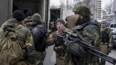 У Захарченко запретили трудоустраивать бывших боевиков