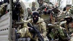 Пьяные боевики ОРДО подрались с боевиками ОРЛО: 10 пострадавших