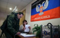 """Стало известно, почему боевики отменили """"выборы"""" на Донбассе"""