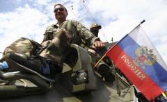 Российские наемники возмущены жителями Донбасса: местные отказываются воевать против Украины