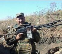 После ранения умер российский наемник с позывным «Донской»