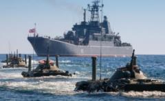 Стратегия хаоса: Россия намеревается отсечь Украину от моря – вице-адмирал Гайдук