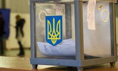 Выборы в Украине: Как могут голосовать переселенцы и жители неподконтрольного Донбасса