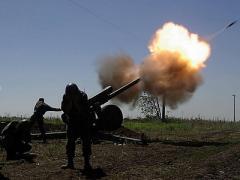 Происходящее на Донбассе – разминка, осенью стоит ждать обострения – эксперт