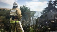 Экологическая бомба: чем опасен оккупированный Крым для материковой Украины