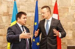 МИД Украины и Венгрия достигли важной договоренности по Закарпатью