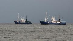 Российские дипломаты обвинили Украину в «пиратстве» судов в Азовском море