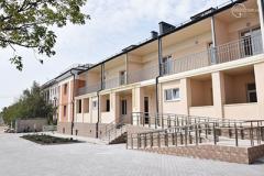 В Мариуполе открыли дом для переселенцев