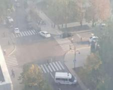 Новые детали ликвидации Захарченко: у террориста не было шансов выжить - кадры с места убийства