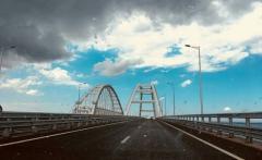 Дождались: россияне начали демонтаж Крымского моста (ВИДЕО)