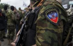 В Донецке арестованы люди, город взят в кольцо военной техникой