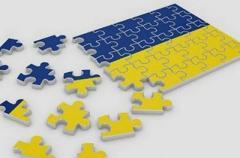 Украину поделят на четыре зоны