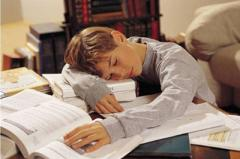 Школьникам сократят время для выполнения домашних заданий