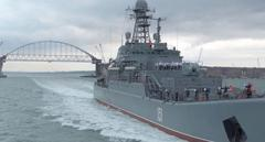 РФ может начать блокировать украинские корабли в Черном море – эксперт