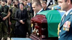 Наблюдателям ОБСЕ не показали тело Захарченко и не пустили к раненым