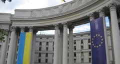 Украина бьет тревогу: в МИД заявили об угрозе экологической катастрофы в Крыму